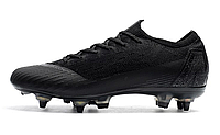 "Футбольные бутсы Nike Mercurial Vapor VII Elite ""Black"" Арт. 4060"