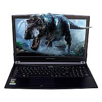 Ноутбук Dream Machines G1050Ti (G1050TI-15UA42) Black