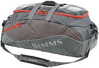 Сумка Simms Challenger Tackle Bag Large ц:anvill