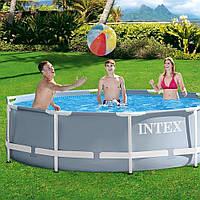 Intex 26702, Каркасный бассейн 305х76 см, фото 1