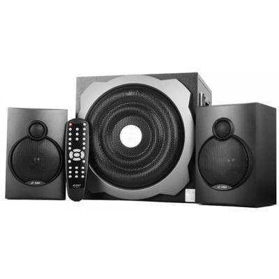 Акустическая система F&D A-521X black