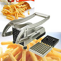 Машинка для нарезки картофеля соломкой Potato Chipper -картофелерезка для фри