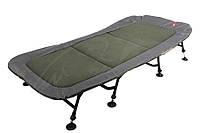 Раскладушка CarpZoom Flat Giant Bedchair 100x215x30cм 180кг