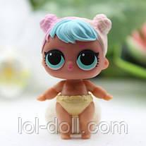 Популярные куклы - обзор оригинальных маленьких сестричек Лол