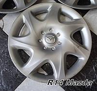Колпаки R14 Mazda