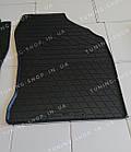 Передние коврики для Toyota Corolla 2013-2019, фото 4