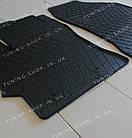 Передние коврики для Toyota Corolla 2013-2019, фото 2