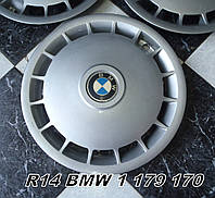Оригинальные Колпаки R14 BMW