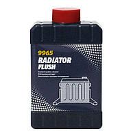 Промивка радиатора Radiator Flush