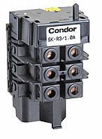 Контактная группа (Condor SK R3/10А) реле тепловой защиты
