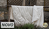 Натуральное одеяло KAPOK  MEDIUM ( растительный шелк)  для аллергиков(Словения ), фото 9