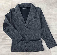 Пиджак для мальчика от 5 до 8 лет