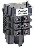 Контактная группа (Condor SK R3/16А) реле тепловой защиты