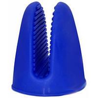 Прихватка силикон для горячего 12*10*8.5см HH-424
