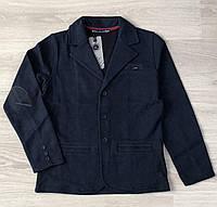 Пиджак для мальчиков от 134 до 170 см рост.