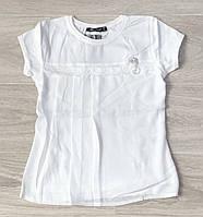 Школьная блузка для девочек от 128 до 164 см рост.