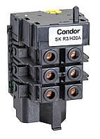 Контактная группа (Condor SK R3/20А) реле тепловой защиты