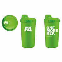 Шейкер Fitness Authority Shaker FA  700ml