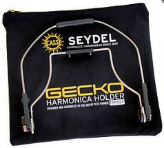 SEYDEL The GECKO Harmonica Holder Держатель для губной гармоники