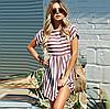 Жіноче літнє плаття. Арт.(01369)