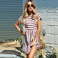 Женское летнее платье. Арт.(01369)