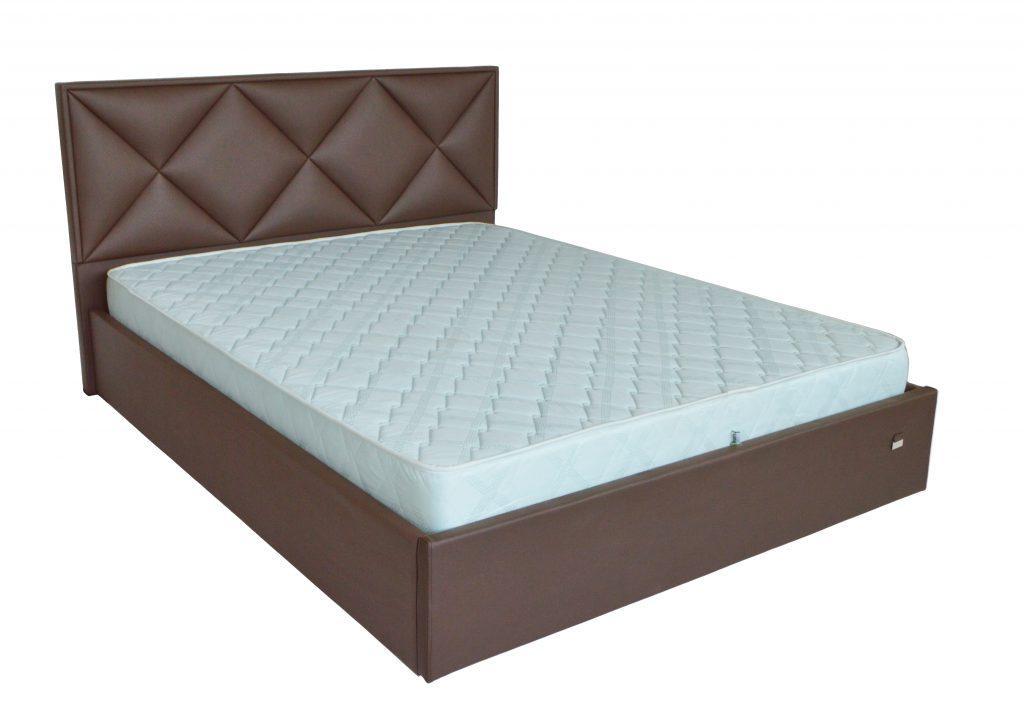 Кровать Лидс ( Ричман ) 160*200
