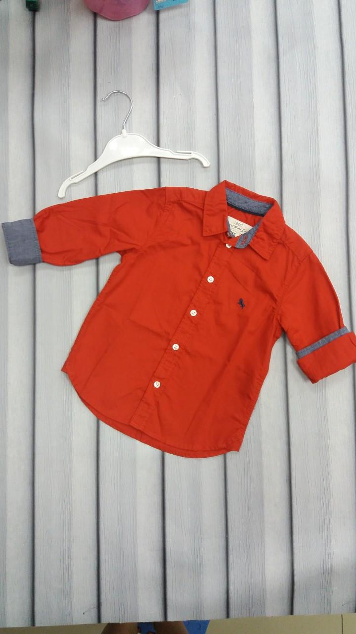 Рубашка для мальчика H&M