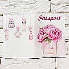 Обкладинка для паспорта Коко Шанель, фото 3