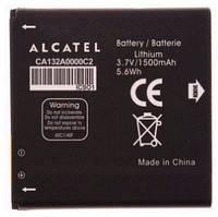 Аккумулятор батарея CA132A0000C2 для Alcatel One Touch Pop C5 5036D / OT991D оригинал