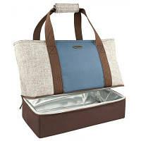 Термосумка (сумка холодильник) CAMPINGAZ Entertainer 18L Dual (Hot/Coolbag) (3138522080211)