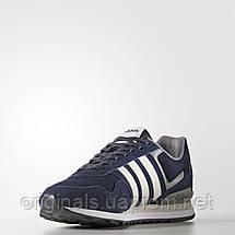 Мужские кроссовки Adidas 10K BB9788, фото 3