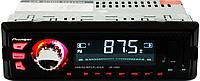 Автомагнитола Pioneer JD-1080 ISO + Пульт (4x50W), фото 1