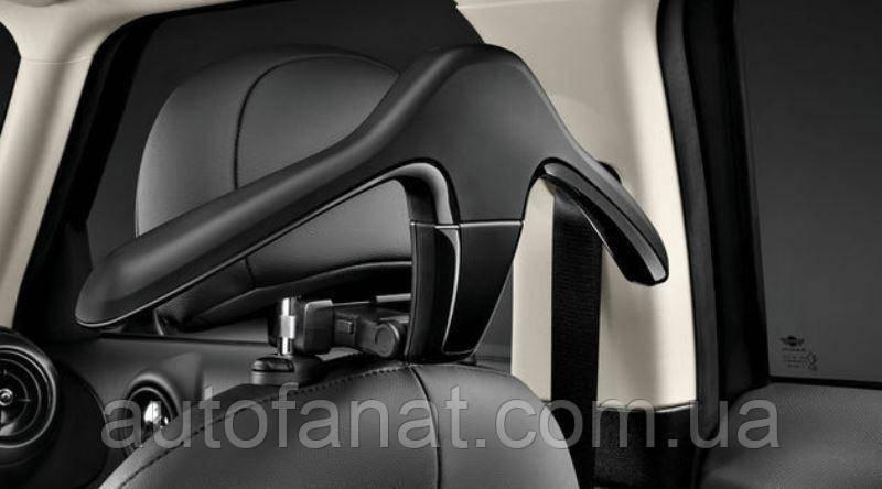 Оригинальные плечики для одежды системы MINI Travel And Comfort Coat Hanger (51952354929)