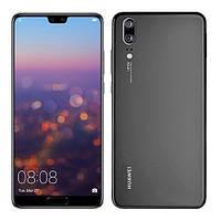 Смартфон HUAWEI P20 4/64GB Black, фото 1