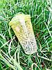 Стакан охладитель с трубочкой/ Термостакан 450мл, фото 3