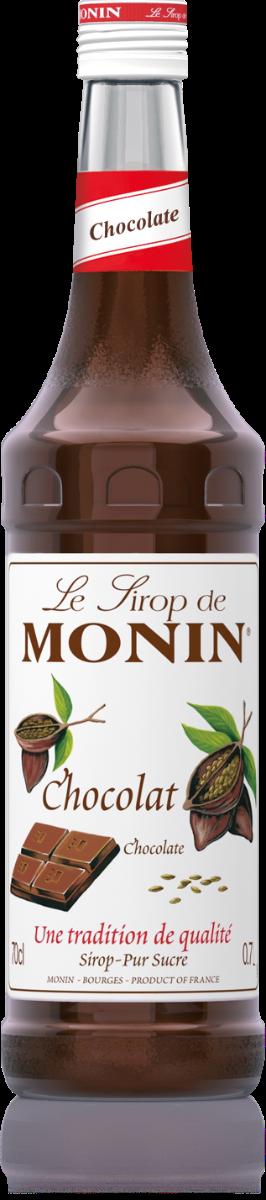 Сироп MONIN Шоколад 0.7л