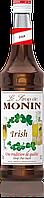 Сироп MONIN Ирландский Крем 0.7л