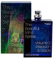 Парфюмированая вода Molecules The Beautiful Mind Series Volume 2 Precision and Grace (Унисекс) - 100 мл