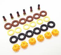 Ремкомплект форсунки впрыска топлива Bosch 0280150415 и 0280150440