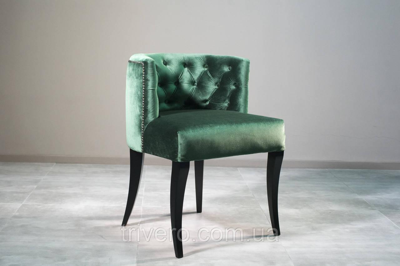 Дизайнерський стілець із каретной стяжкою