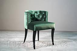 Дизайнерский стул с каретной стяжкой