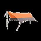 НАБІР ДЛЯ ВІДПОЧИНКУ НА ПРИРОДІ №4 (тент Sol Tent Orange+тіл Tramp TRF-003+Ліхтар для намету Tramp+Гамак+Манга, фото 2