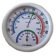 Термометр с гигрометром Anymetre TH-202