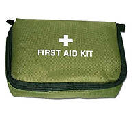 Аптечка первой помощи Small Med Kit (Olive)