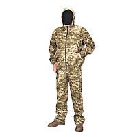 Камуфляжный костюм ПТ Украинский Пиксель