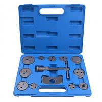 Набор инструментов для обслуживания тормозных цилиндров 13пр. RF-65802 Rock FORCE