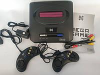 Игровая приставка 16 -бит с памятью MG-123