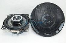 Автоакустика TS 1042 (4, 3-х полос., 420W) автомобильная акустика динамики автомобильные колонки, фото 3