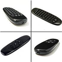 Аэромышь Air Mouse I8 | Клавиатура с гироскопом | воздушная мышь пульт Android TV Smart, фото 2