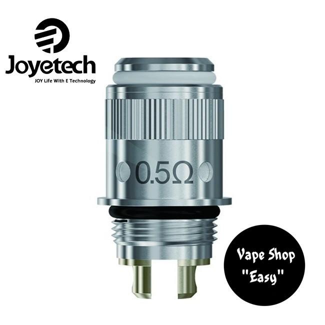 Испаритель Joyetech eGo ONE CLR 0.5 Ом Клон.